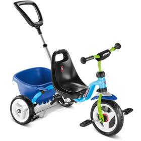 Puky CAT 1S - Triciclos Niños - azul